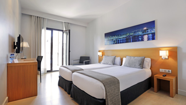 Hotel Arc La Rambla thumb-2