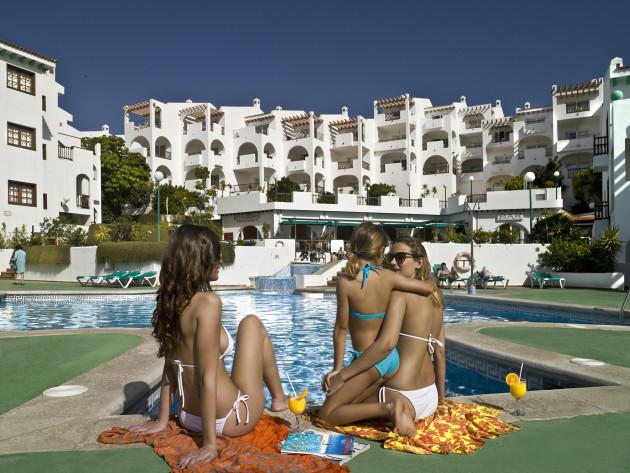 Apartamentos Blue Sea Apartamentos Callao Garden thumb-3