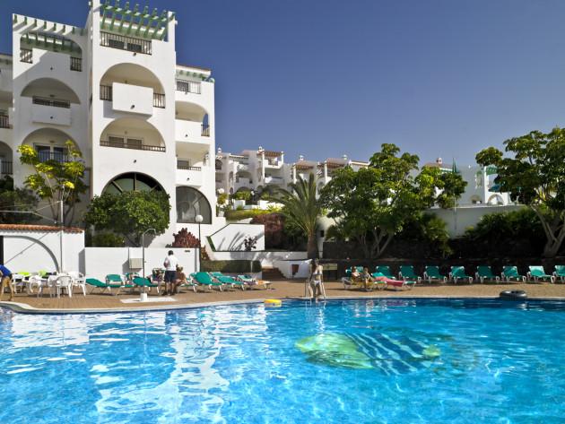 Apartamentos Blue Sea Apartamentos Callao Garden thumb-2