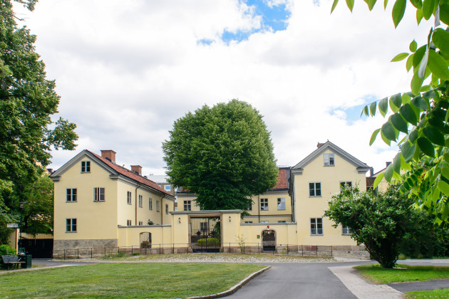 Hotel Hellstens Malmgard thumb-2