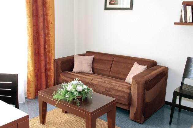 Hotel Lyon Vaise Confort