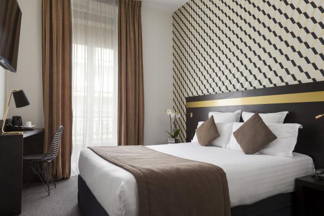 Hotel la malmaison nice boutique hotel niza desde 85 for Hotel boutique nice
