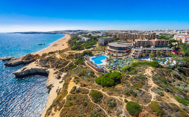 Hotel Auramar Beach Resort - Albufeira thumb-1