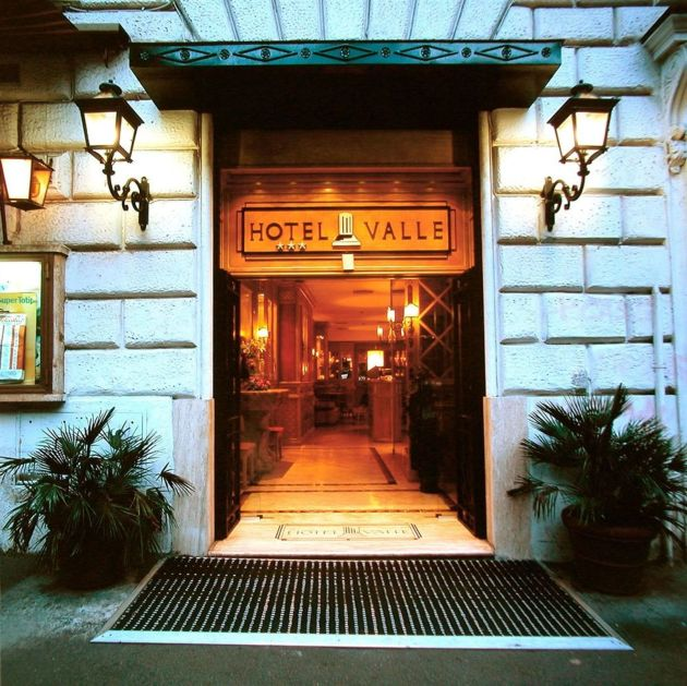 Hotel Valle thumb-2