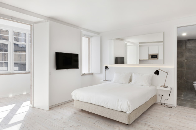 Hotel Hello Lisbon Rossio Apartments thumb-3