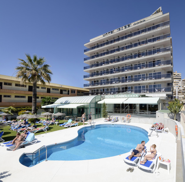 Hotel Isabel thumb-3