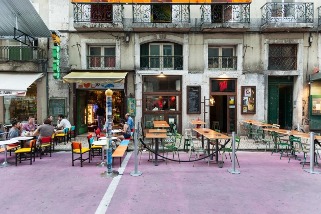 Hotel Hello Lisbon Cais Do Sodre Apartments 1