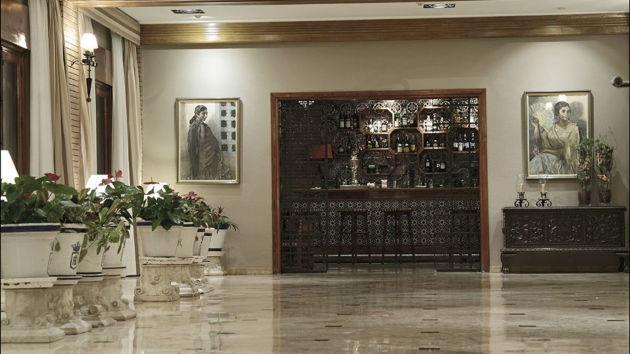 Hotel Fernando III thumb-4
