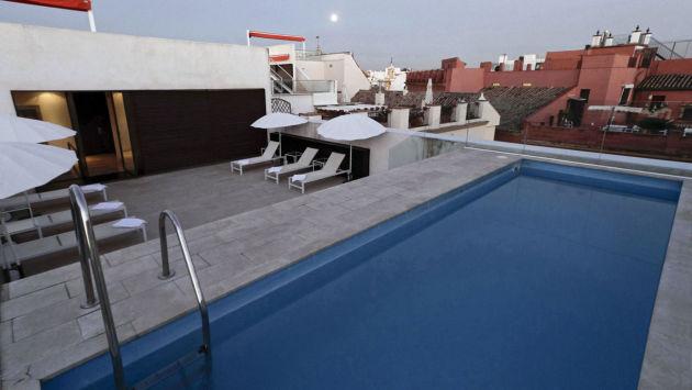 Hotel Rey Alfonso X thumb-3