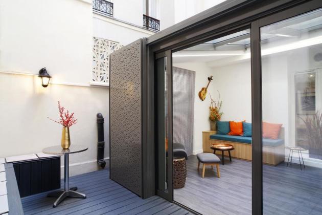 Hôtel Mercure Paris Pigalle Sacre Coeur thumb-4