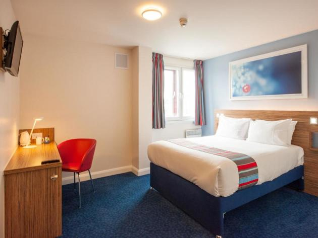 Hotel Travelodge London Wembley thumb-3