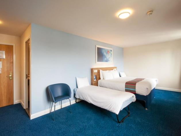 Hotel Travelodge London Wembley thumb-4
