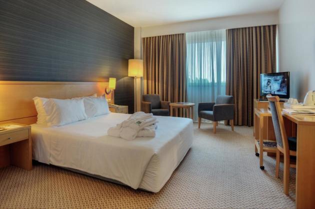 Hotel Quality Inn Portus Cale 1