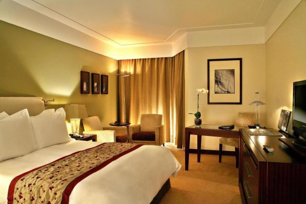 Hotel Crowne Plaza Porto 1