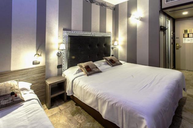 Hotel Canova Milano Centrale