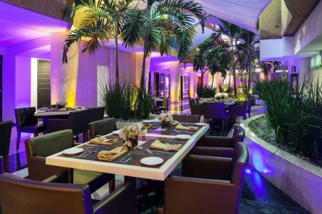 Hotel Crowne Plaza Toluca-lancaster thumb-2