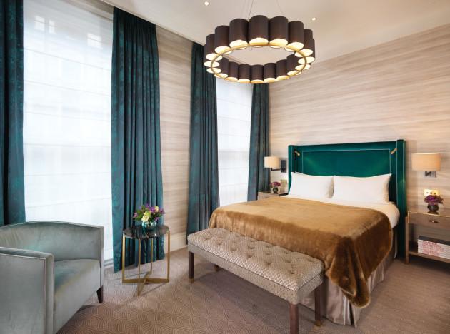 Hotel Flemings Mayfair 1