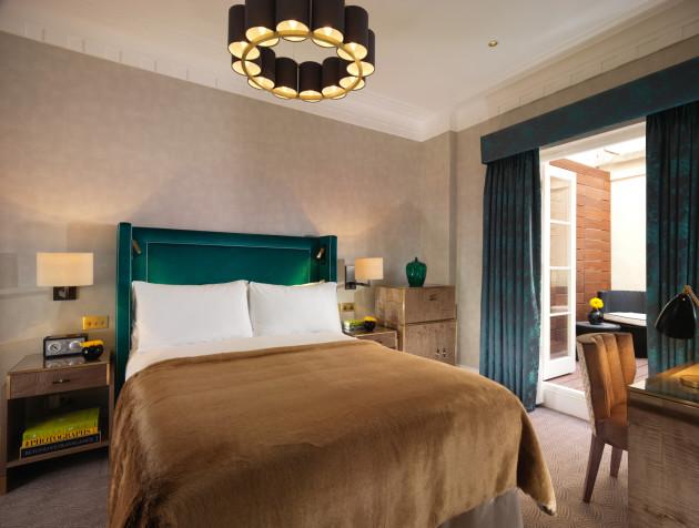 Hotel Flemings Mayfair thumb-2