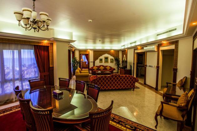 Hotel Crowne Plaza Resort Salalah 1