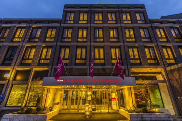 NH Maastricht Hotel - room photo 1805021
