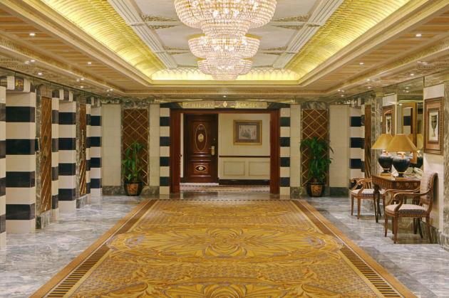 Hotel Intercontinental Dar Al Tawhid Makkah thumb-3