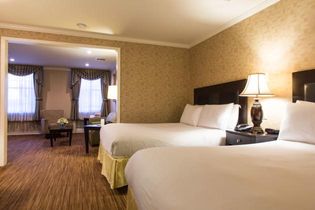 Hotel Stanford 1