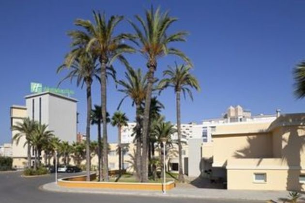 Hotel Holiday Inn Alicante - Playa De San Juan thumb-2