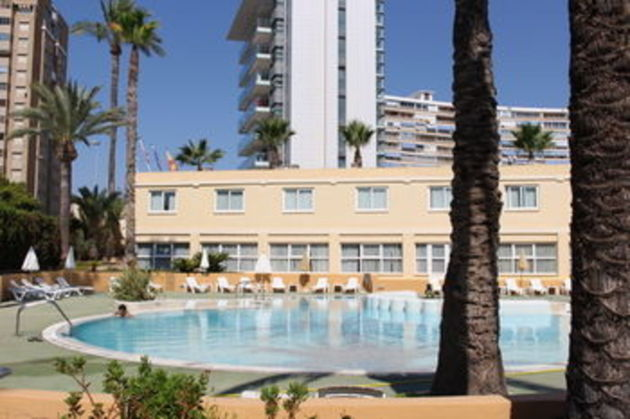 Hotel Holiday Inn Alicante - Playa De San Juan 1