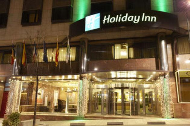 Hotel Holiday Inn Andorra thumb-2