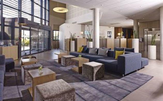 h tel holiday inn express toulouse airport blagnac partir de 59. Black Bedroom Furniture Sets. Home Design Ideas