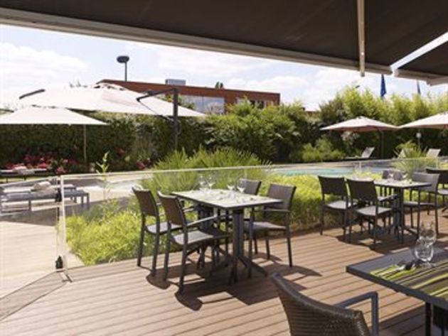 Hotels Near Toulouse Airport