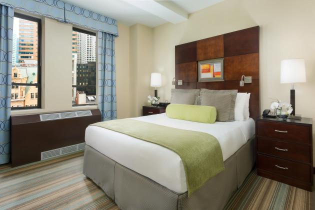Hotel Mela Times Square Hotel thumb-4