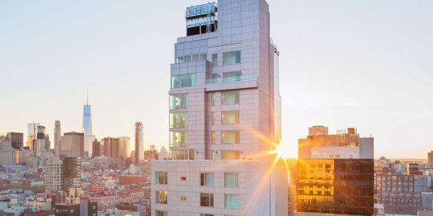 Hotel Indigo Lower East Side New York thumb-4