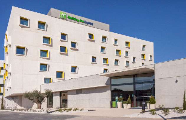 Hôtel Holiday Inn Express Montpellier - Odysseum 1