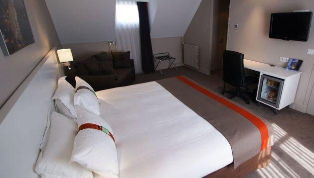 Hotel Holiday Inn Paris - Auteuil 1