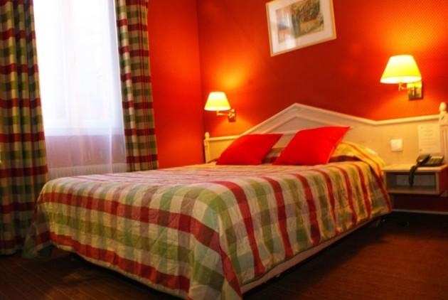 Hotel Carina Tour Eiffel thumb-3