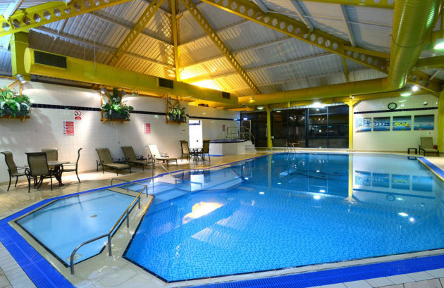 Hotels In Shropshire With Swimming Pools