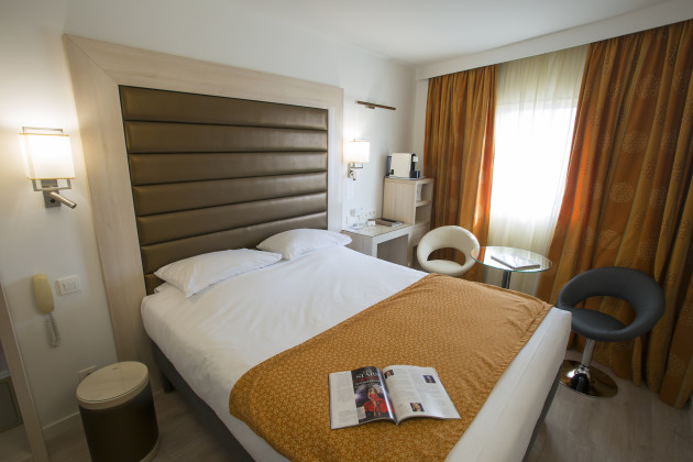 Best Western Plus Cannes Riviera SPA Cannes France