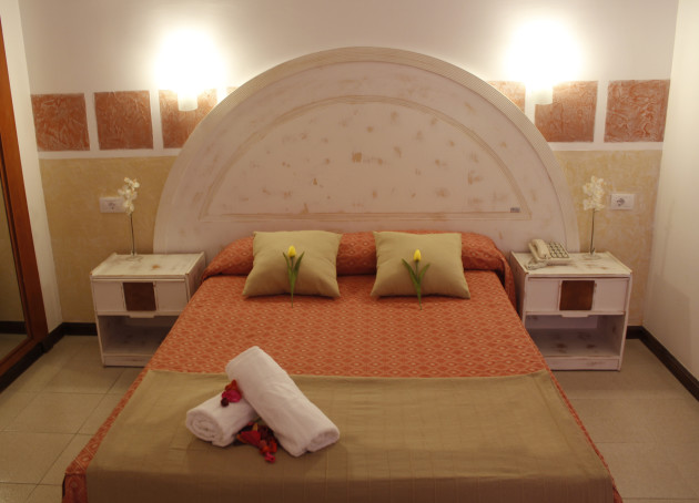 Hotel 4dreams hotel puerto de la cruz desde 41 rumbo - Vuelo mas hotel puerto de la cruz ...