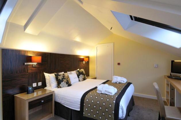 Hotel Doubletree By Hilton Hotel London - West End 1