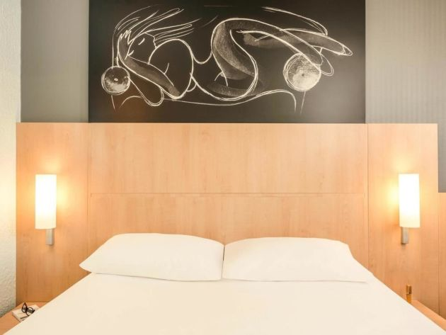 Hotel Ibis Paris Italie Tolbiac 13 U00e8me  Par U00eds  Desde 60