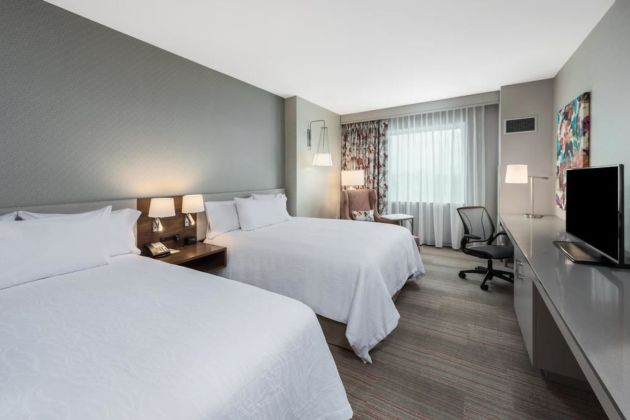 Hotel hilton garden inn miami dolphin mall miami desde Hilton garden inn miami dolphin mall