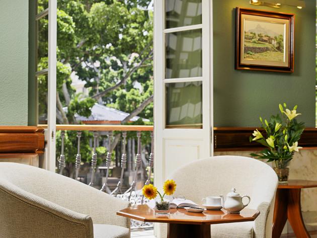 Hotel Principe Paz thumb-4