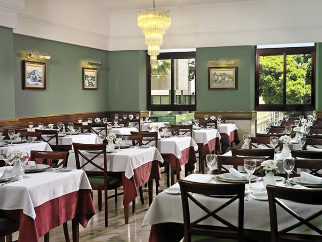 Hotel Principe Paz thumb-2