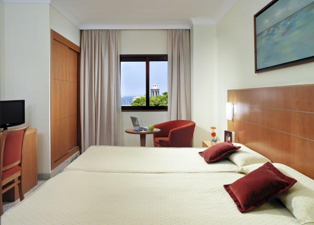 Hotel Principe Paz 1