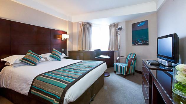 Danubius Hotel Regents Park Hotel thumb-3