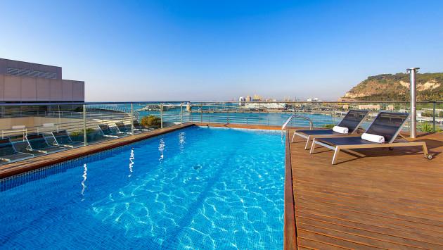 Star Hotels In Barcelona