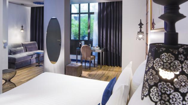 Hotel Mademoiselle Hotel 1