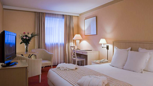 Auteuil Tour Eiffel Hotel 1