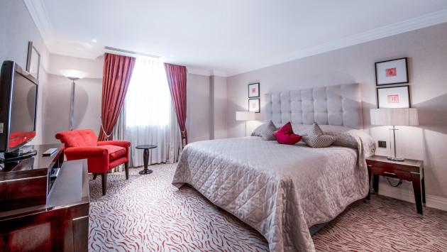 Westbury Mayfair Hotel 1